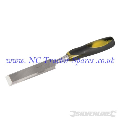 Expert Wood Chisel 32mm (Silverline)