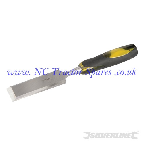 Expert Wood Chisel 38mm (Silverline)