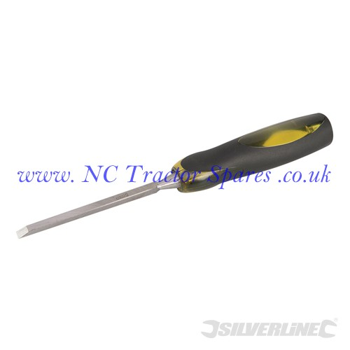 Expert Wood Chisel 6mm (Silverline)