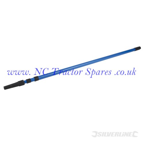 Extension Pole 1.1 - 2m (Silverline)
