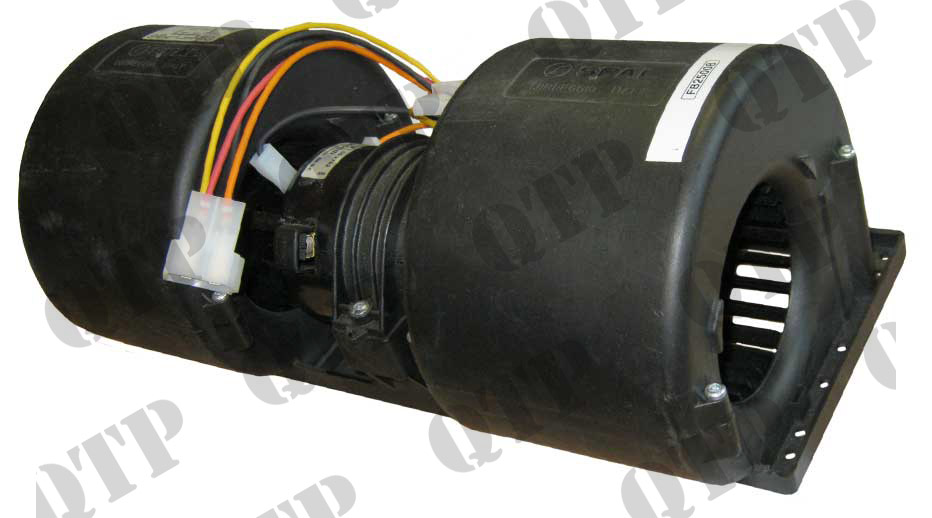 Fan Cab Blower Ford TS T6 T7