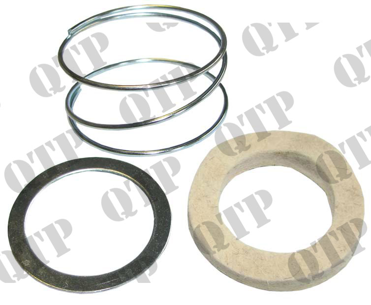 Felt Packer, Washer & Spring for 20D Steering