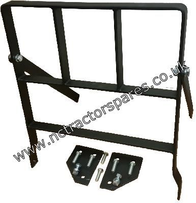 Fiat Bull Bar / Crash Barrier Kit