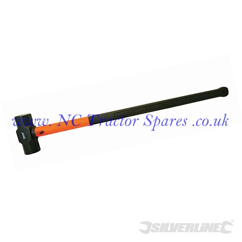 Fibreglass Sledge Hammer 7lb (Silverline)
