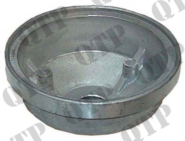Filter Bowl Aluminium Type