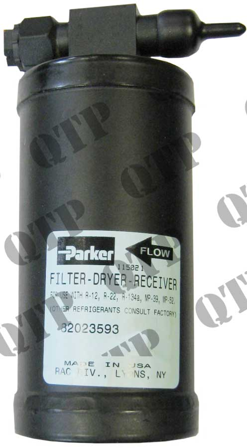 Filter Drier Ford TM Air Conditioning