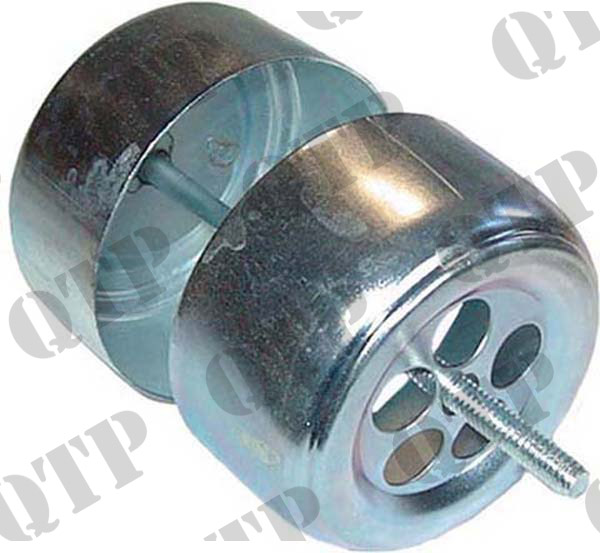 Filter Holder MK2 Hydraulic Pump
