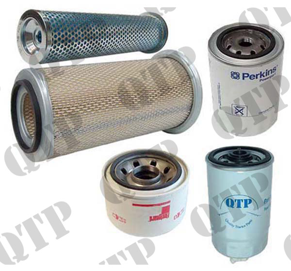 Filter Kit 3050 60 65 70 Short Hyd Filter