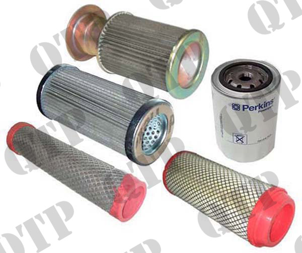 Filter Kit 4215-4240 (319mm Long)