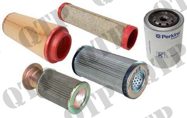 Filter Kit 4215-4240 (359.3mm Long)