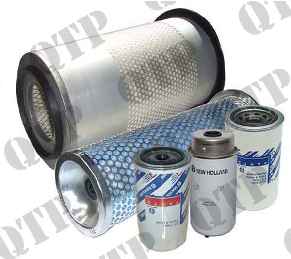 Filter Kit Ford TS80