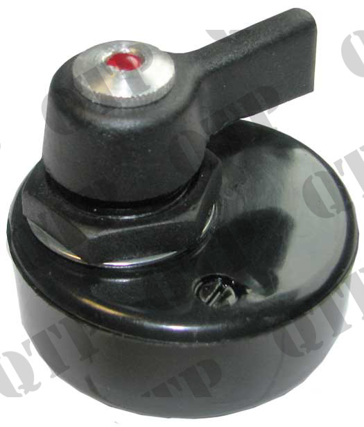 Flasher Unit & Indicator Switch