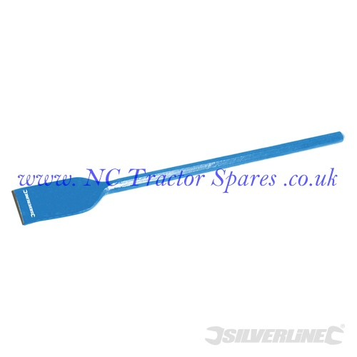 Flooring Chisel 450mm (Silverline)
