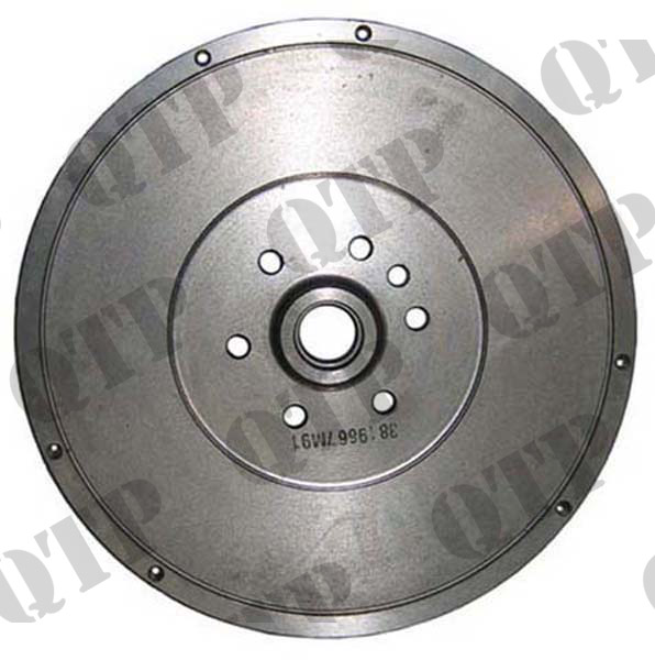 Flywheel 390 390T 398 4200 4 Cylinder 13