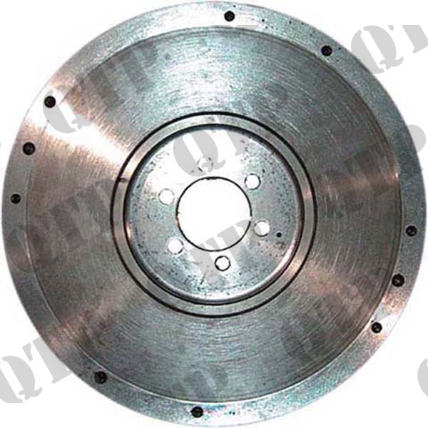 Flywheel Ford 7600 7610 13