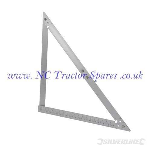 Folding Frame Square 1200mm (Silverline)