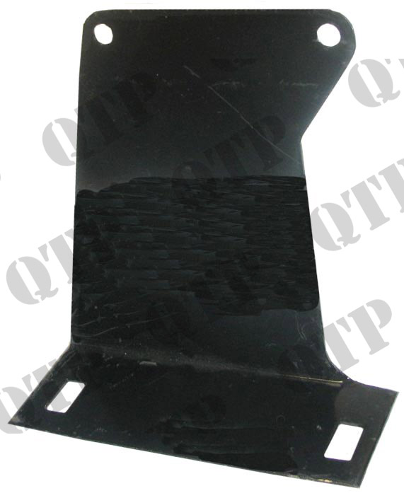 Foot Board Front Mounting Plate RH