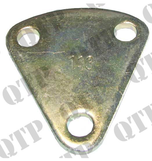 Foot Step Fitting Plate 188 265