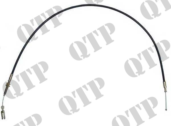 Foot Throttle Cable 390 390T 399 980mm Long