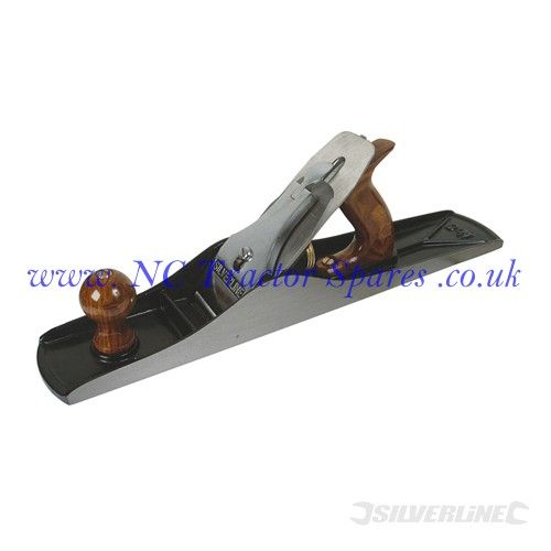 Fore Plane No. 6 450 x 3mm blade (Silverline)