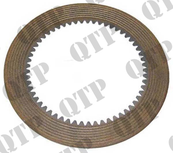 Friction Disc Bronze IPTO Massey Ferguson