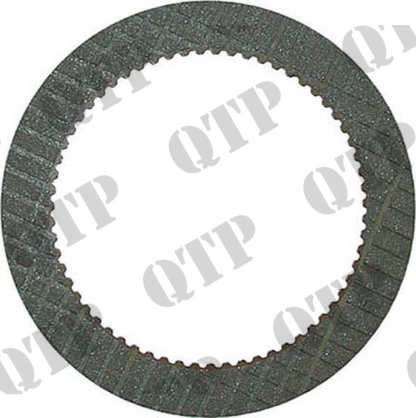 Friction Disc Ford 40 TS Bronze Dual Power