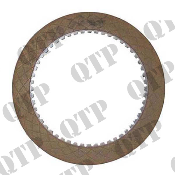 Friction Disc Ford 6600 - 7610 Dual Power