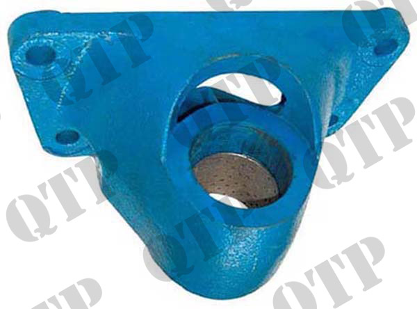 Front Axle Bracket Ford 4000