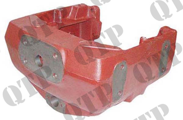 Front Axle Casting Ford 7000 7600