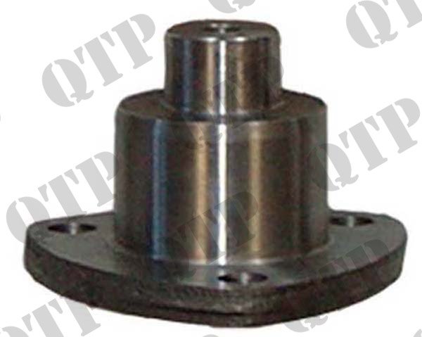 Front Axle Steering Knuckle Plate Fiat 80-90