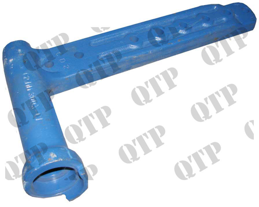 Front Axle Support Ford 2000 3000 RH