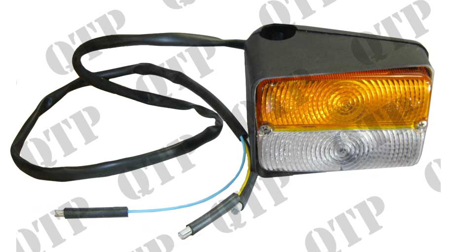 Front Indicator Lamp LH MXM 35 Series TL TM