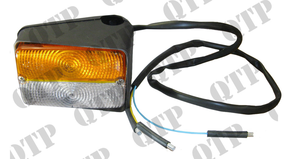 Front Indicator Lamp RH MXM 35 Series TL TM