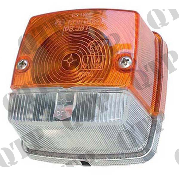 Front Indicator Parking Lamp 200s 300s