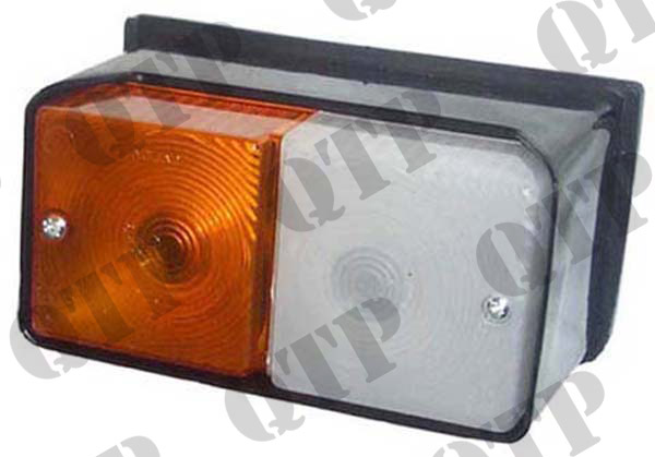 Front Lamp Ford AP LH