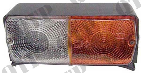 Front Lamp Ford Super Q LH