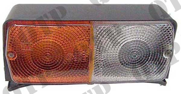 Front Lamp Ford Super Q RH