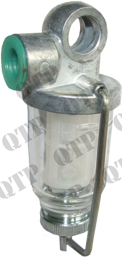 Fuel Filter Assembly Ford TM120 - TM155
