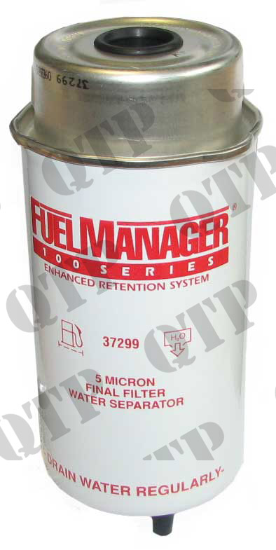Fuel Filter Ford TM120-TM190 5 Micron