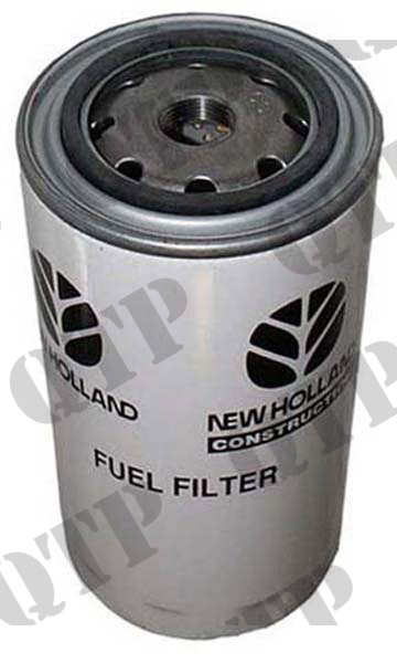 Fuel Filter Ford TS110A TS125A TS135A