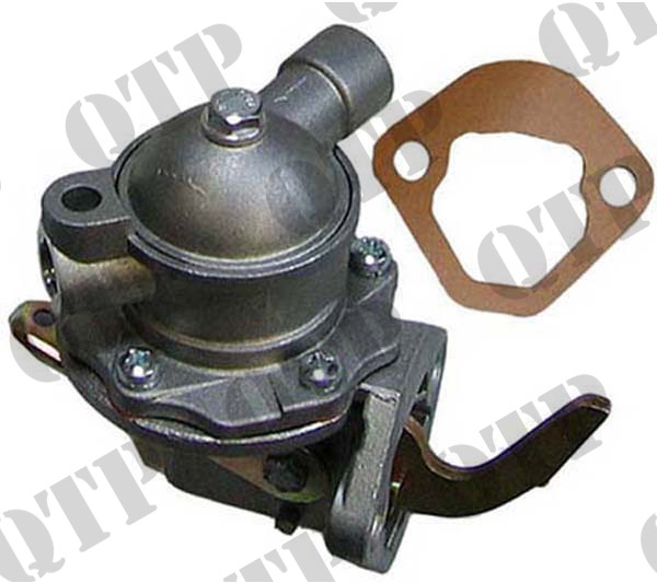 Fuel Lift Pump 20D 35 4 Cylinder