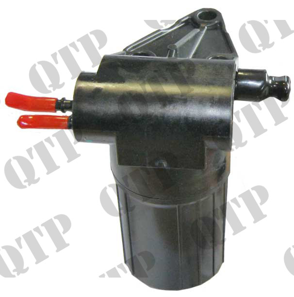 Fuel Lift Pump Electric McCormack V60 V65 V70
