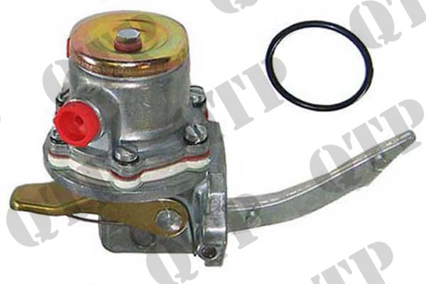 Fuel Lift Pump Fiat 110/90 680 780 880