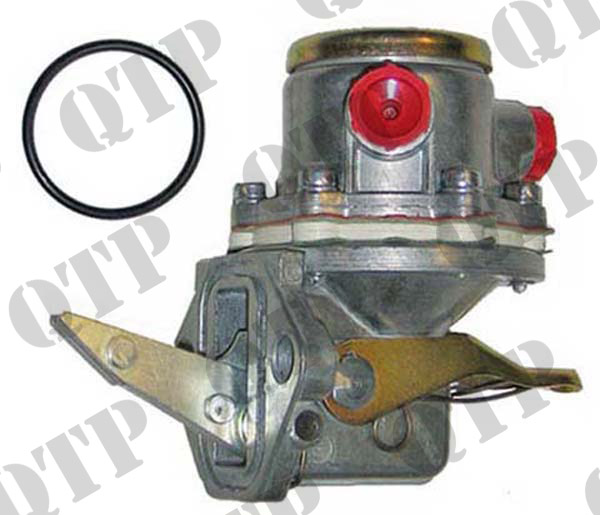 Fuel Lift Pump Fiat 55 to 80-90 480 - 780