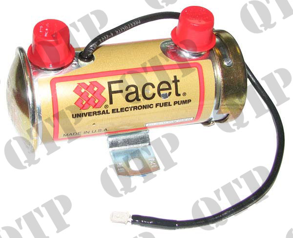Fuel Lift Pump Ford 60 M TM110-140 Electronic