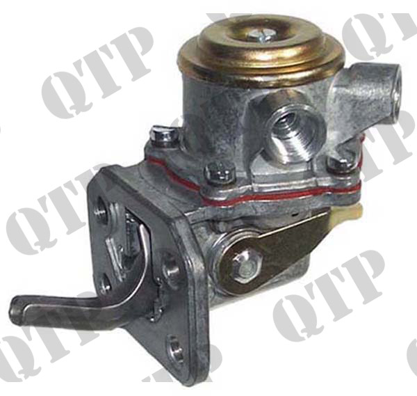 Fuel Lift Pump Phaser 4 Cylinder