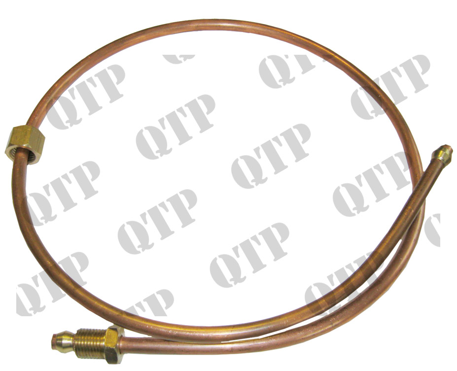 Fuel Pipe to Carburetor TED20 TVO 20