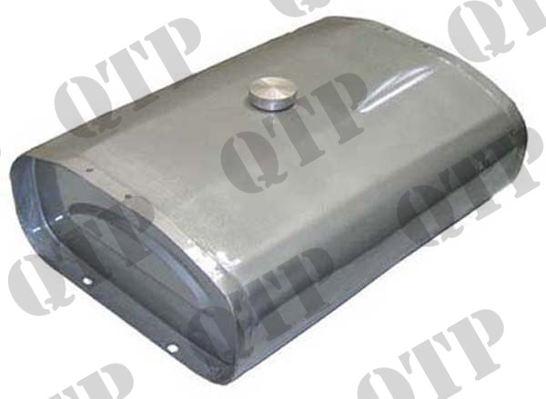 Fuel Tank 20 TVO Single c/o Cap Petrol Only