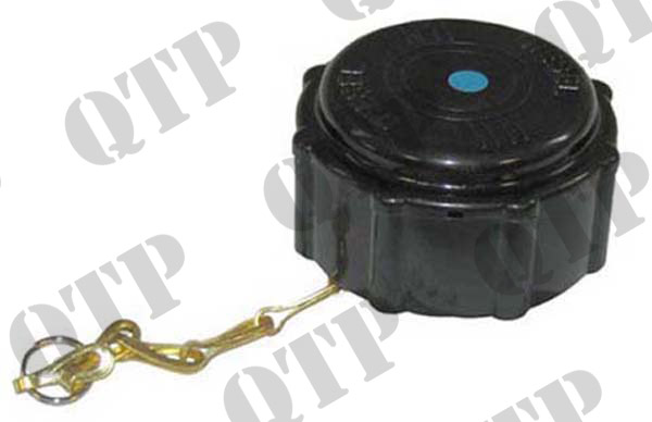 Fuel Tank Cap Ford 7610