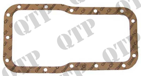 Gasket 135 148 165 185 Hydraulic Lift Cover
